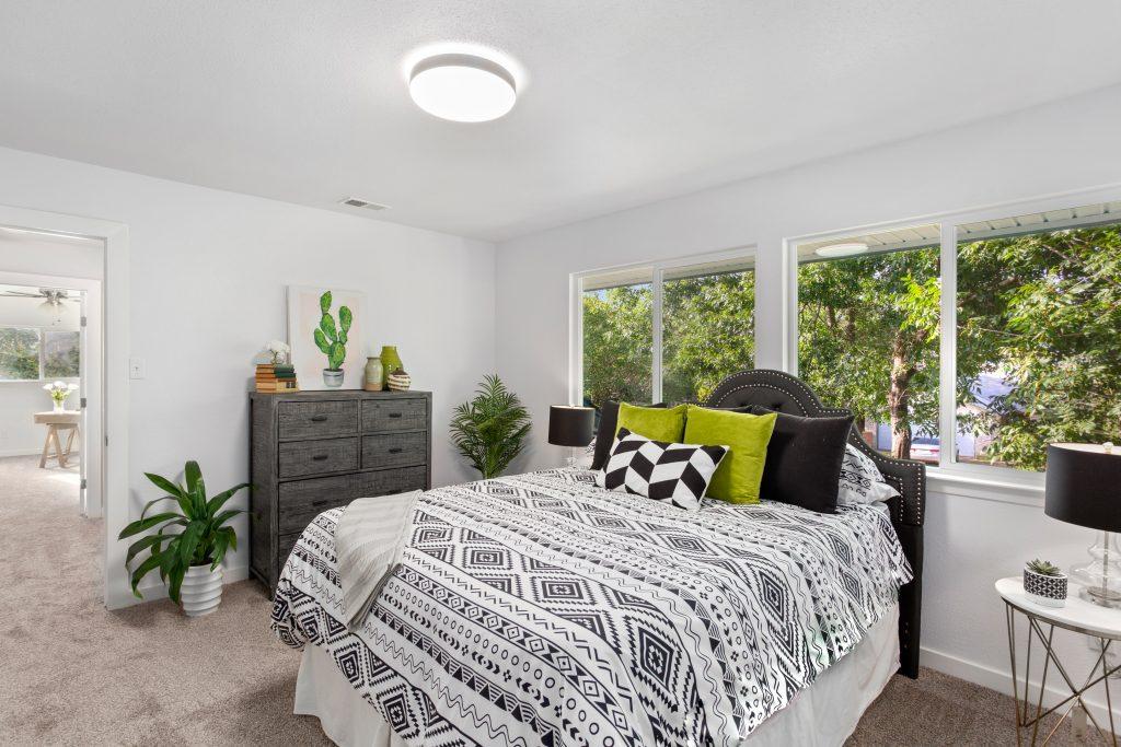 Bedroom Clarksburg