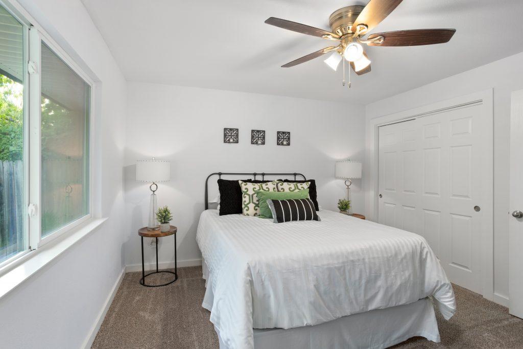 Master Bedroom Clarksburg
