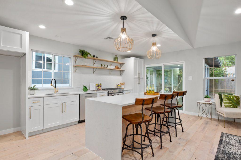 Darnell Kitchen 1
