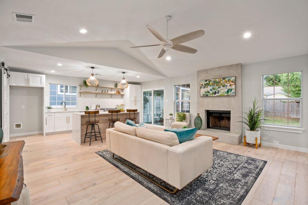 Darnell Living Room 1